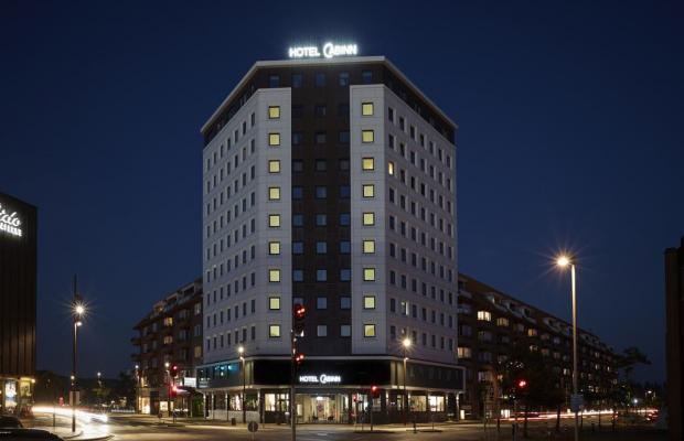 фотографии отеля Hotel Cabinn Vejle (ex. Australia Hotel; Golden Tulip Vejle) изображение №27