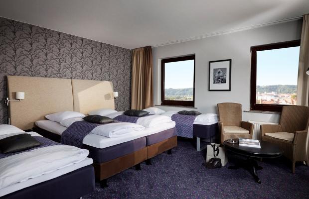 фотографии отеля Hotel Cabinn Vejle (ex. Australia Hotel; Golden Tulip Vejle) изображение №23