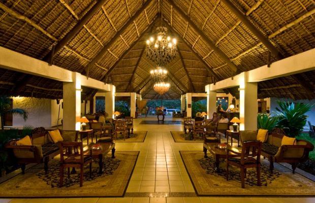 фотографии отеля Karafuu Beach Resort изображение №7