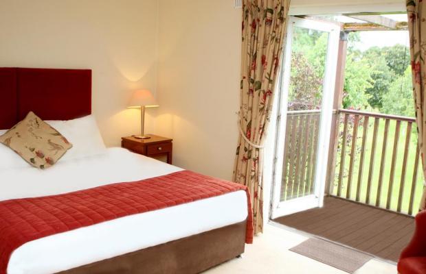 фотографии отеля Castle Oaks House Hotel изображение №11