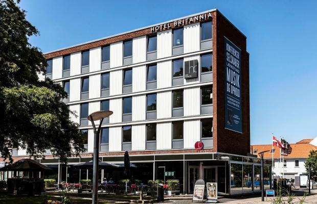 фото отеля Britannia Hotel изображение №1