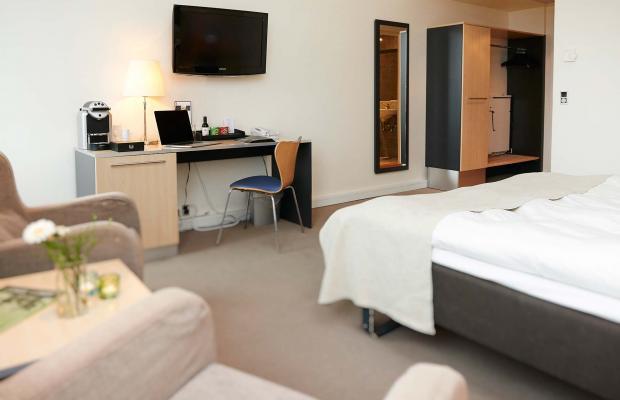 фото отеля Britannia Hotel изображение №21