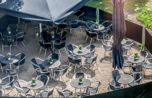 фото отеля Britannia Hotel изображение №13