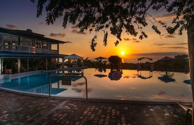 фотографии Cristal Ballena Boutique Hotel & Spa изображение №8
