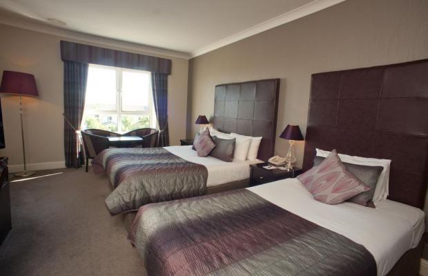 фотографии отеля Hotel Clybaun изображение №27