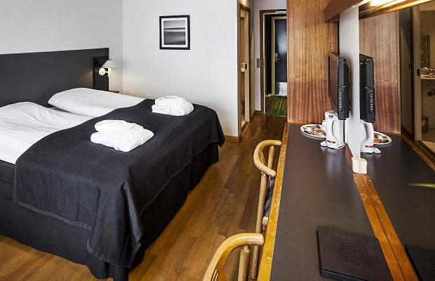 фото отеля First Hotel Aalborg изображение №37