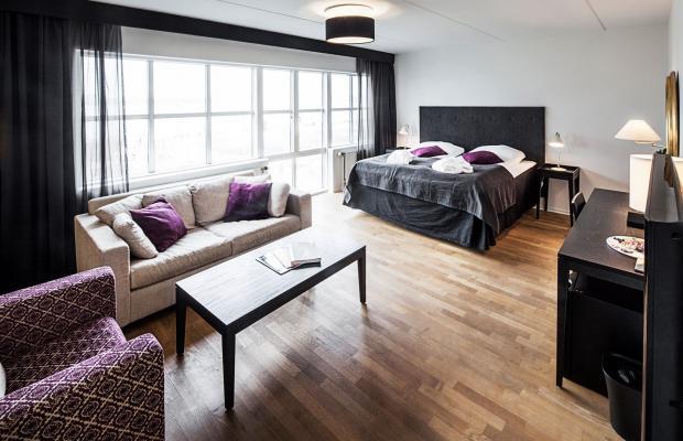 фотографии First Hotel Aalborg изображение №24