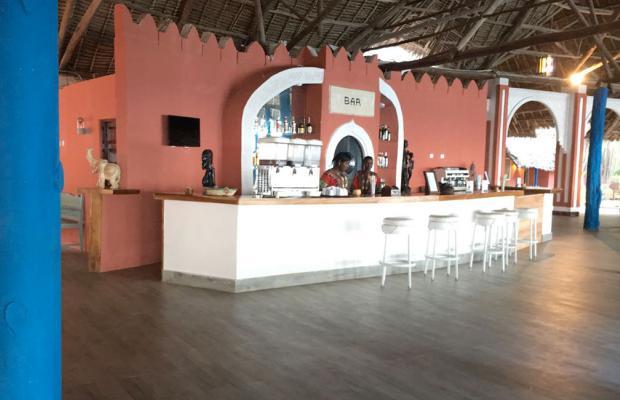 фотографии Kiwengwa Beach Resort изображение №20