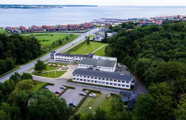 фото отеля Juelsminde Strand изображение №17