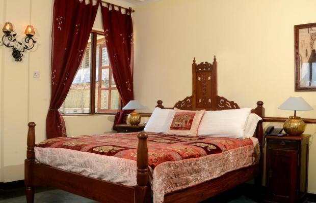 фотографии отеля Beyt Al Salaam (ex. Beyt al Chai) изображение №27