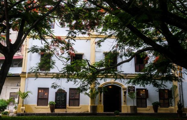 фото отеля Beyt Al Salaam (ex. Beyt al Chai) изображение №17