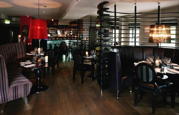 фотографии отеля The Twelve Hotel изображение №15