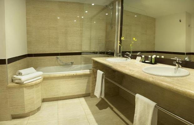 фотографии Hotel Bonalba Alicante изображение №36