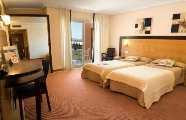 фотографии Hotel Bonalba Alicante изображение №32