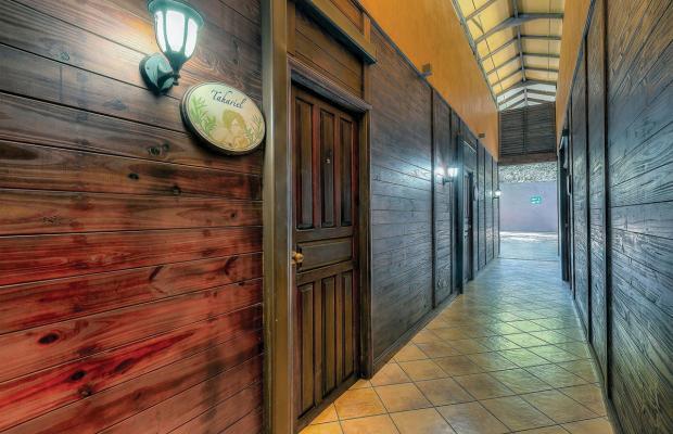 фотографии отеля Cuna del Angel изображение №43