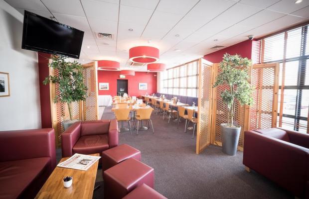 фото отеля Travelodge Galway City Hotel изображение №21