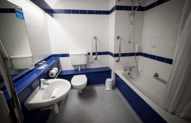 фотографии Travelodge Galway City Hotel изображение №12