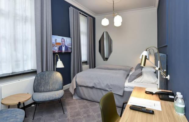 фотографии отеля Randers Hotel изображение №19