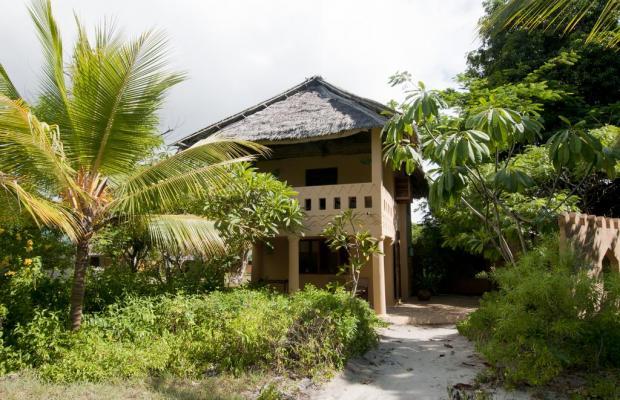 фотографии отеля Kinasi Lodge изображение №23