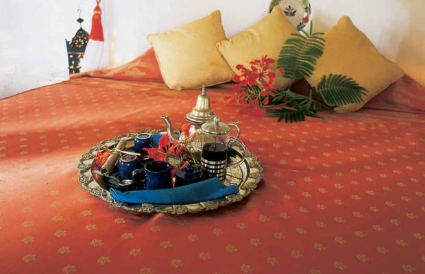 фотографии отеля Kinasi Lodge изображение №11