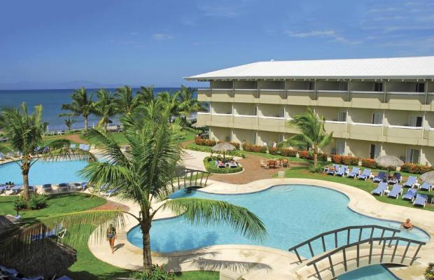 фотографии отеля Doubletree Resort by Hilton Central Pacific - Costa Rica (ex. Doubletree Resort by Hilton Costa Rica - Puntarenas) изображение №15