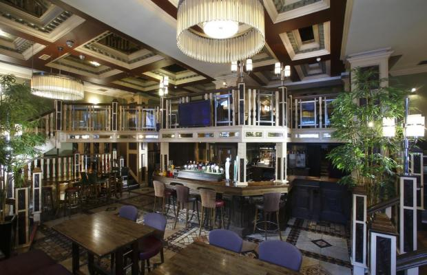 фотографии Imperial Hotel Cork изображение №28