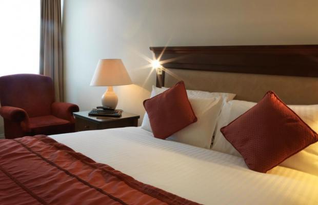 фотографии отеля Imperial Hotel Cork изображение №27