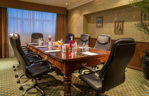 фотографии отеля Imperial Hotel Cork изображение №23
