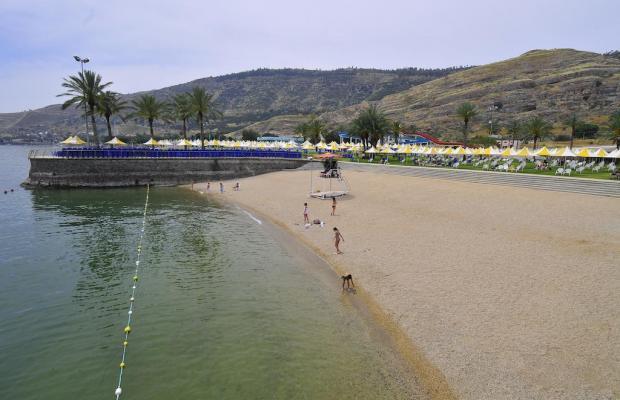фото отеля Gai Beach Resort Spa изображение №29