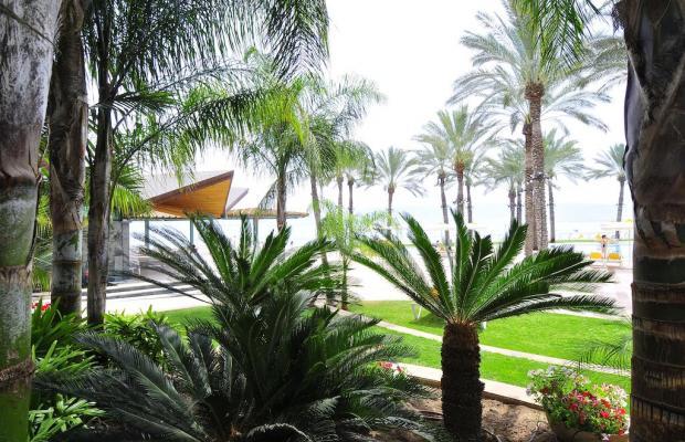 фотографии отеля Gai Beach Resort Spa изображение №27