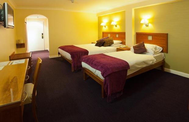 фотографии отеля Imperial Hotel Galway City изображение №23