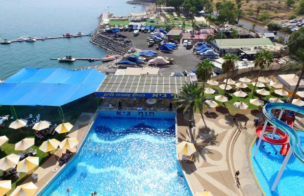 фото отеля Gai Beach Resort Spa изображение №5
