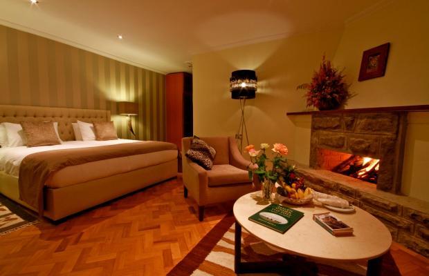 фото отеля Aberdare Country Club изображение №17