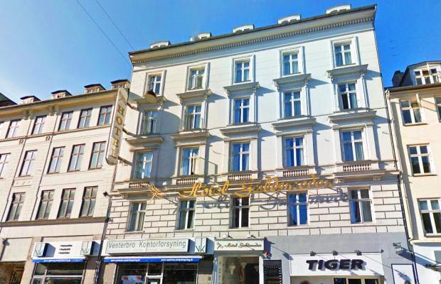 фото отеля 66 Guldsmeden (ex. Carlton Hotel Guldsmeden) изображение №1