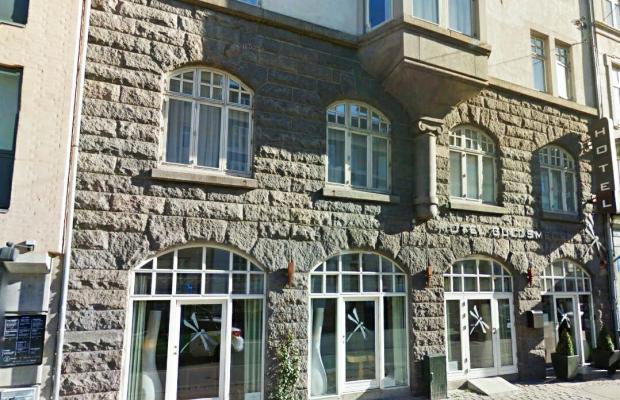 фото отеля Bertrams Hotel Guldsmeden изображение №1