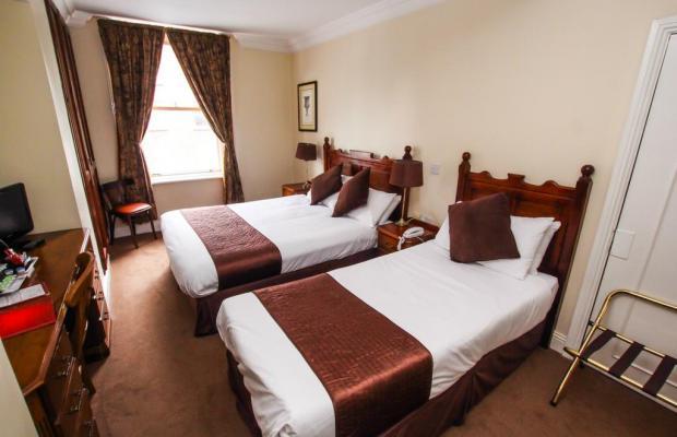фото отеля Mercantile Hotel (ex. Adams Trinity) изображение №17