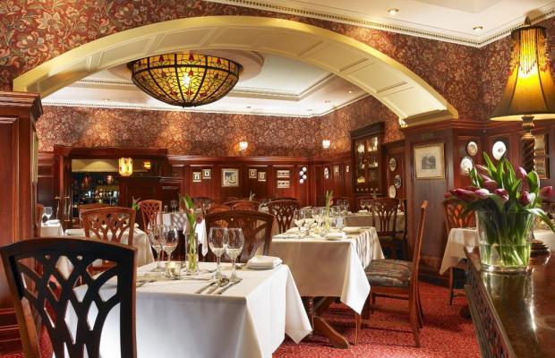 фотографии отеля International Hotel Killarney изображение №19