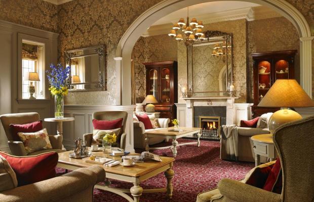 фотографии International Hotel Killarney изображение №4