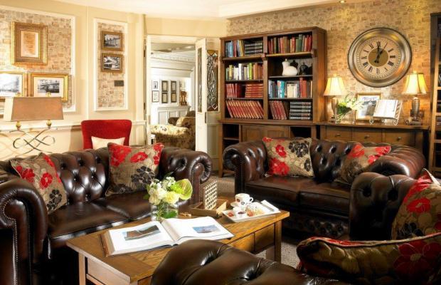 фото International Hotel Killarney изображение №2