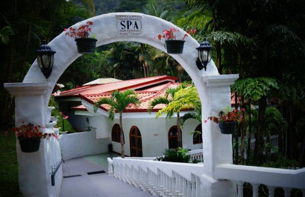 фото отеля Hotel Rio Perlas Spa & Resort изображение №53