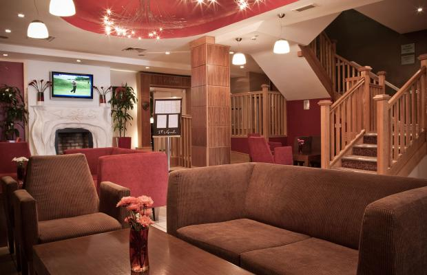 фотографии Beresford Hotel (ex. Isaacs Dublin) изображение №8