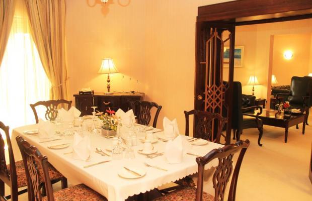 фотографии LAICO Regency Hotel (ex. Grand Regency) изображение №16