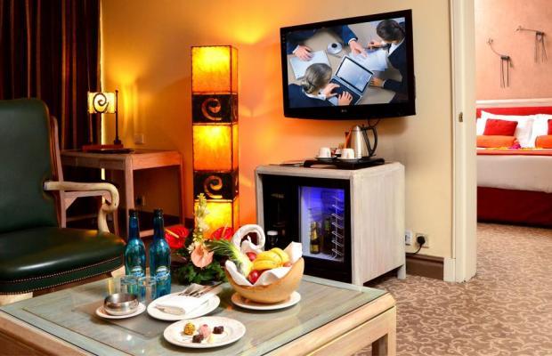 фотографии отеля LAICO Regency Hotel (ex. Grand Regency) изображение №3