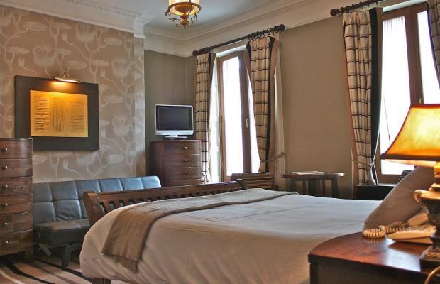 фотографии отеля Jackson Court Hotel изображение №11