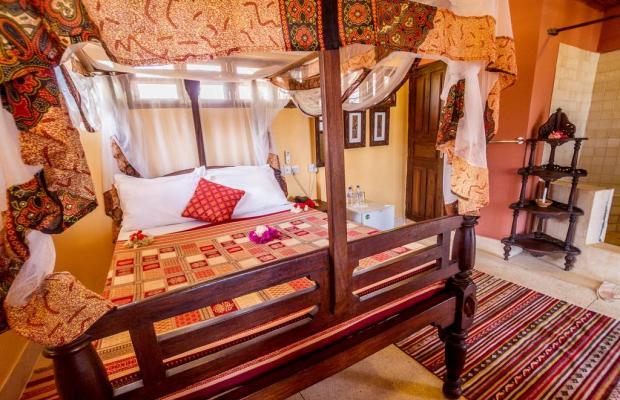 фото Kendwa Rocks Beach Hotel изображение №10