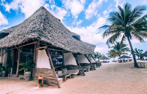 фотографии отеля Kendwa Rocks Beach Hotel изображение №7