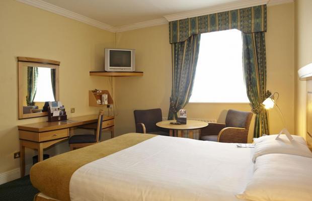 фотографии отеля The Tower Hotel & Leisure Centre изображение №23