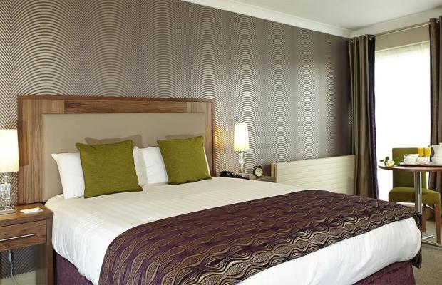фотографии отеля The Tower Hotel & Leisure Centre изображение №19