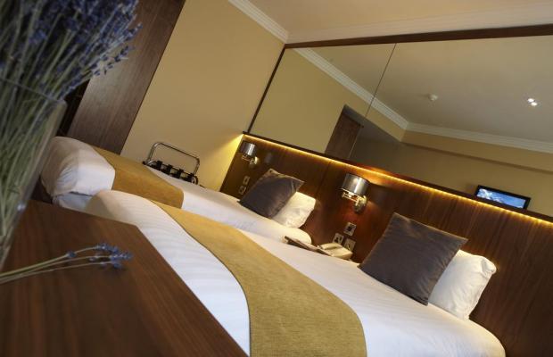 фото The Tower Hotel & Leisure Centre изображение №18