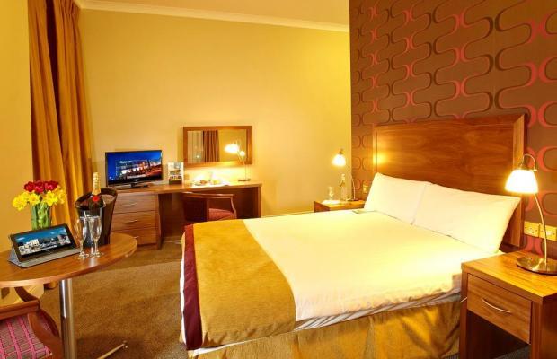 фото отеля The Tower Hotel & Leisure Centre изображение №17